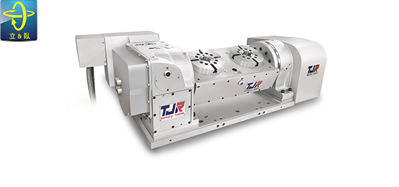 tjr precision tecnology co., ltd. cnc rotary table(the